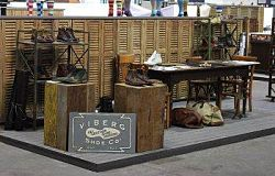 Wood Trade Show Booths