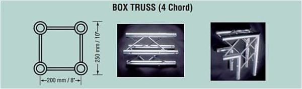 Box-Display-Truss