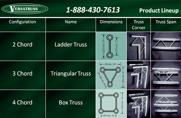 Aluminum-Truss-Trade-Show-Table