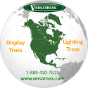North America Made to Display Truss