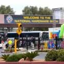 2016  National Hardware Show and VersaTruss