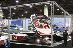 Display-Truss-VersaTruss-Boat-Show