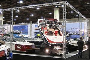 Display-Truss-VersaTruss-Boat-Show