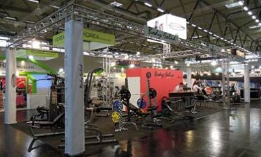Modular Truss Display-Booth-Products