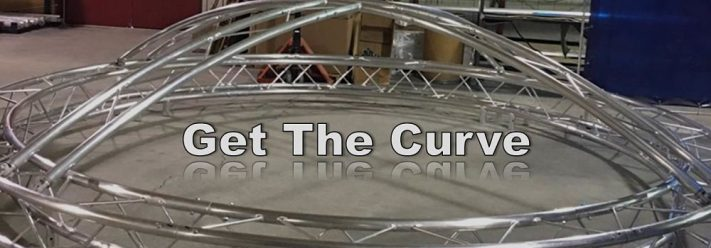 Curved Truss and VersaTruss