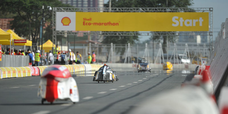 Shell-Eco-Marathon-VersaTruss-1